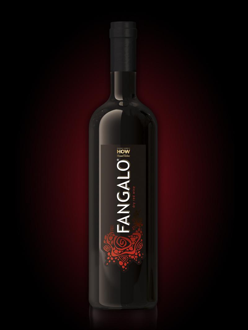 FA red