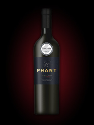 PH Pinotage MV new