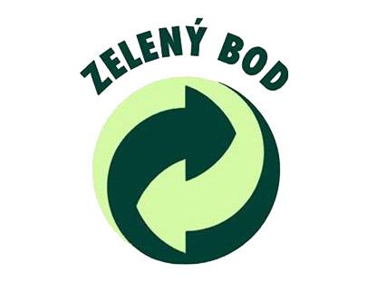 zelen-bod